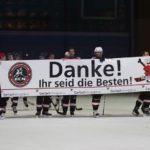 EC Nordhorn bittet zum Saisonabschluss