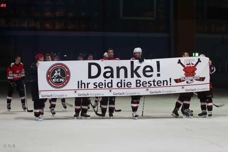 Foto: Nicole Bardenhorst / EC Nordhorn