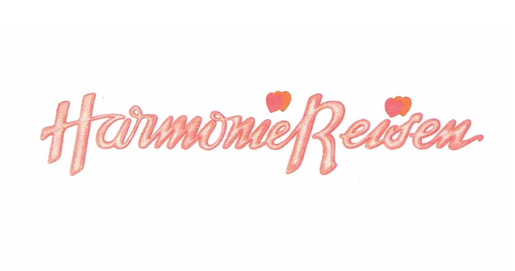 (c) Harmonie Reisen
